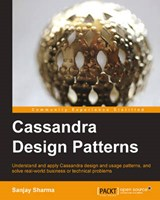 Cassandra Design Patterns | Sanjay Sharma |