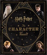 Harry potter - the character vault | Jody Revenson |