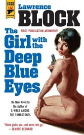The Girl With the Deep Blue Eyes
