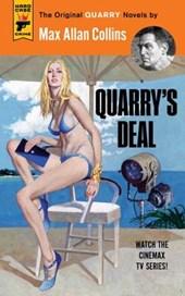 Quarry's Deal