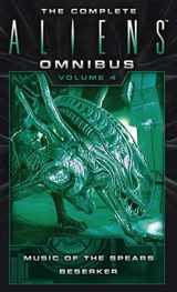The Complete Aliens Omnibus | Navarro, Yvonne ; Perry, S. D. |