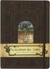 Guillermo Del Toro Deluxe Hardcover Sketchbook
