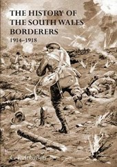 History of the South Wales Borderers 1914-