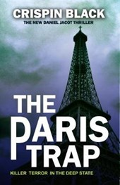Paris Trap | Crispin Black |