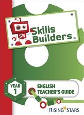 Skills Builders KS1 English Teacher's Guide Year