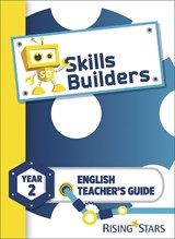 Skills Builders KS1 English Teacher's Guide Year | auteur onbekend |
