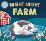 Night Night Farm | Roger Priddy |