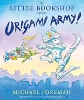 The Little Bookshop and the Origami Army