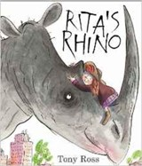 Rita's Rhino | Tony Ross |
