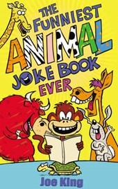 Funniest Animal Joke Book Ever