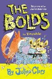 Bolds in trouble