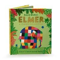 Elmer: A Classic Collection   David McKee  