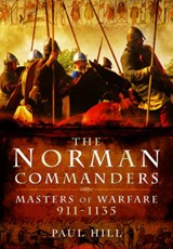 The Norman Commanders | Paul Hill |