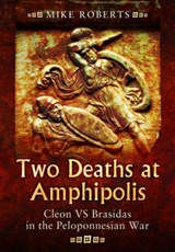Two Deaths at Amphipolis | Mike Roberts |