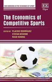 The Economics of Competitive Sports | Placido Rodriguez |