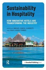 Sustainability in Hospitality | Miguel Angel |