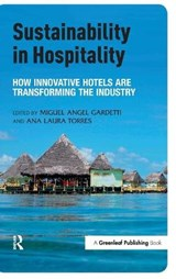 Sustainability in Hospitality | auteur onbekend |