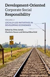 Locally Led Initiatives in Developing Economies