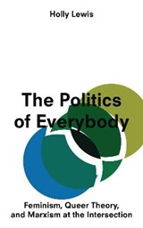 The Politics of Everybody | Holly Lewis |