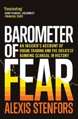 Barometer of Fear | Alexis Stenfors |