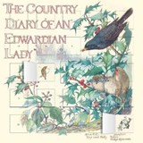 Country Diary of an Edwardian Lady advent calendar | auteur onbekend |