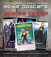 Science Fiction Movie Posters