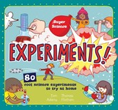 Super science: experiments