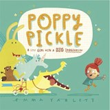 Poppy Pickle | Emma Yarlett |