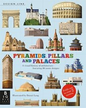 Design Line: Pyramids, Pillars and Palaces