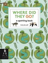 Where did they go? | Emily Bornoff |