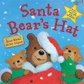 Santa Bear's Hat