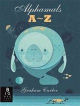 Alphamals a-z | Graham Carter |