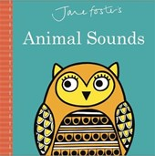 Jane Foster's Animal Sounds | Jane Foster |