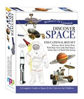 Discover Space - Educational Box Set