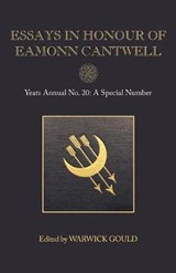 Essays in Honour of Eamonn Cantwell | auteur onbekend |