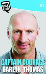 Captain Courage | Gareth Thomas |