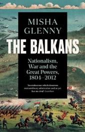 Balkans 1804-2012