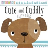 Baby Town: Cute and Cuddly Cloth Book | auteur onbekend |