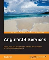 AngularJS Services | Jim Lavin |
