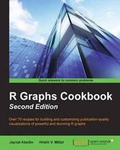 R Graph Cookbook - Second Edition