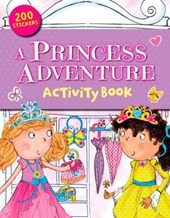 A Princess Adventure