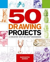 50 Drawing Projects | Barrington Barber |