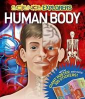 Science Explorers Human Body