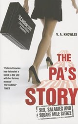 The Pa's Story | V. A. Knowles |