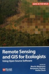 Remote Sensing and GIS for Ecologists |  |