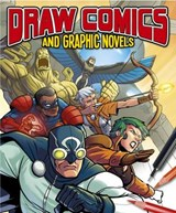 Draw Comics and Graphic Novels |  |