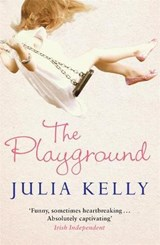 The Playground | Julia Kelly |
