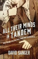 All Their Minds In Tandem | David Sanger |