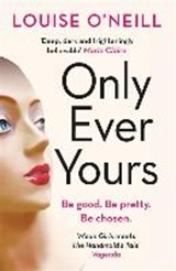 Only Ever Yours | Louise O'neill |