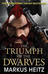 Triumph of the the dwarves | Markus Heitz |
